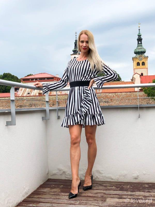daske saty stripes